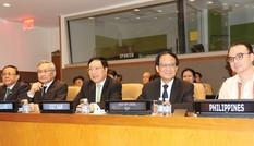 ASEAN kêu gọi Triều Tiên ngừng ngay việc thử vũ khí hạt nhân