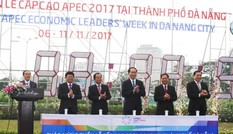 Sẵn sàng cho Tuần lễ cấp cao APEC