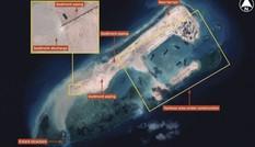ASEAN quan ngại Trung Quốc cải tạo ở biển Đông
