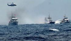 ASEAN, Nga và biển Đông