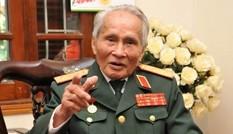 Tướng Thước nói về việc PVC được trao tặng các danh hiệu