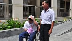 Thí sinh khuyết tật nào được tuyển thẳng?