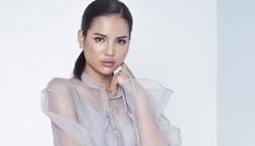 Á quân Next Top không lo ngại Hoàng Thuỳ, Mâu Thuỷ khi thi Hoa hậu Hoàn vũ VN