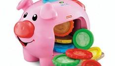 Đóng quỹ lớp nhiều, con tôi còn bị bắt nuôi... lợn nhựa