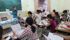 Hướng mới giúp học sinh chọn nghề