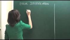 Luyện thi Tiếng Anh: Phương pháp làm phần Phonetics