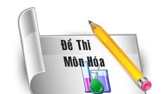 Ôn thi đại học môn Hóa: Phân tích chuyên đề phi kim