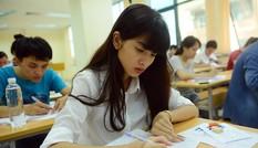 Chuyên gia giáo dục dự đoán cấu trúc đề thi đại học đợt 2