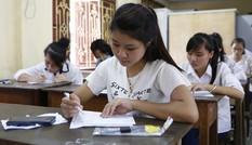 Bài giải môn Ngữ văn, Sinh học, Vật lí cao đẳng