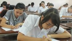 Ba mức điểm xét công nhận tốt nghiệp THPT quốc gia 2015