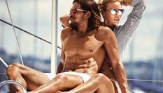Những mẫu quảng cáo hút mắt từ nhãn hiệu kính Le Specs