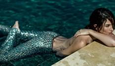 Vóc dáng siêu quyến rũ của chân dài Lily Aldridge