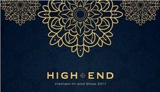 Nhiều điểm nhấn đặc biệt ở Vietnam Hi-end Show 2017 tại Hà Nội