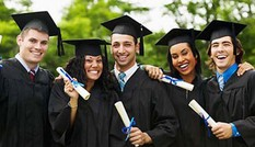 Nhiều học bổng đại học, sau đại học năm 2014