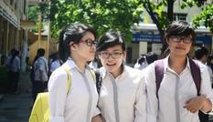 Giàn khoan trái phép của Trung Quốc vào đề thi môn Ngữ Văn