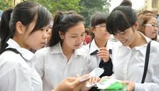 Học viện Nông nghiệp Việt Nam xét tuyển hơn 1.000 NV2