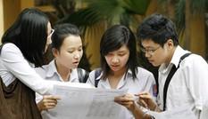 Học viện Nông nghiệp Việt Nam công cố điểm chuẩn NV2