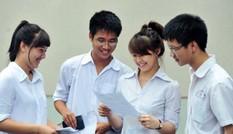 HV Báo chí & Tuyên truyền công bố điểm chuẩn NV2