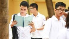 Đại học Quốc Gia Hà Nội tổ chức thi hai đợt năm 2015