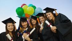Học bổng Thạc sĩ IDEAS 2015 - 2016