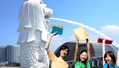 Học bổng Goh Keng Swee của Singapore năm học 2015