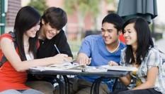 Học bổng Lãnh đạo trẻ Việt Nam 2015
