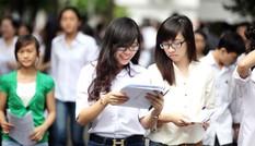 Những chính sách ưu tiên, cộng điểm thi đại học năm 2015