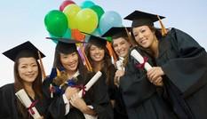 Học bổng đại học và sau đại học tại Ấn Độ năm 2015 - 2016