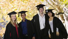 Học thạc sĩ Quản lý và Chính sách công tại Hoa Kỳ