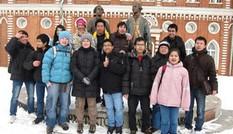 70 học bổng đại học tại Liên Bang Nga năm 2015