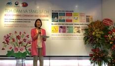 Ra mắt bộ sách văn học Hàn Quốc tại Việt Nam