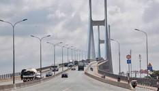 Cận cảnh cây cầu biểu tượng của TPHCM 'dính' sai phạm hơn 2.100 tỷ
