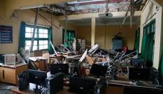 Sắp xây trường mới vẫn đòi thu tiền tu sửa cơ sở vật chất
