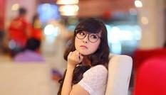 Vẻ đẹp lạ của hot girl Đà Lạt