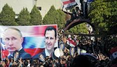 Financial Times: 'Putin làm thay đổi trật tự thế giới'