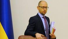 Thủ tướng Ukraine Yatsenyuk và những ván cờ 'chống lại nước Nga'