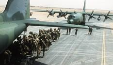 Đằng sau việc Mỹ đưa thêm quân vào Syria