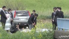 Đài NHK: Cầu siêu cho bé Lê Thị Nhật Linh tại quê nhà