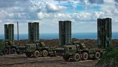 Phòng không Nga báo động cao sau khi Triều Tiên phóng tên lửa