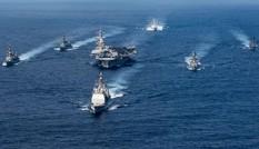 Đô đốc Mỹ: Sẵn sàng tấn công hạt nhân Trung Quốc