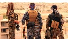 Mỹ lần đầu chấm dứt hoạt động với một nhóm đối lập Syria