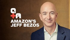Ông chủ Amazon 'soán ngôi' người giàu nhất thế giới của Bill Gates