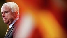 Thượng nghị sĩ Mỹ John McCain dự kiến ngày trở lại Washington