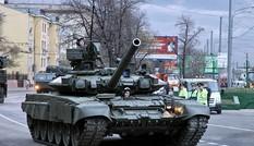 Nga sắp chuyển giao hàng chục tăng T-90 cho Iraq