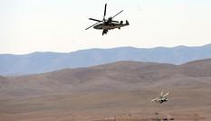 Quân đội Syria đổ bộ, tái chiếm thị xã El-Kder