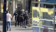 Vì sao Tây Ban Nha liên tiếp bị khủng bố tấn công?