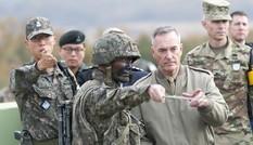 Mỹ huy động vũ khí hạt nhân nếu đồng minh bị tấn công