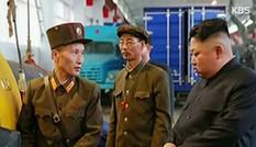 Thị sát 'lò' vật liệu ICBM, ông Kim chỉ thị phát triển động cơ tên lửa