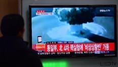 THẾ GIỚI 24H: Triều Tiên sản xuất bom H gắn vào tên lửa đạn đạo
