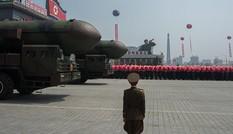 Hàn Quốc: Triều Tiên sắp phóng thêm tên lửa đạn đạo